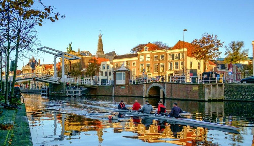 السياحة في هولندا شهر نوفمبر واجمل المدن السياحية بها - مجلة هي