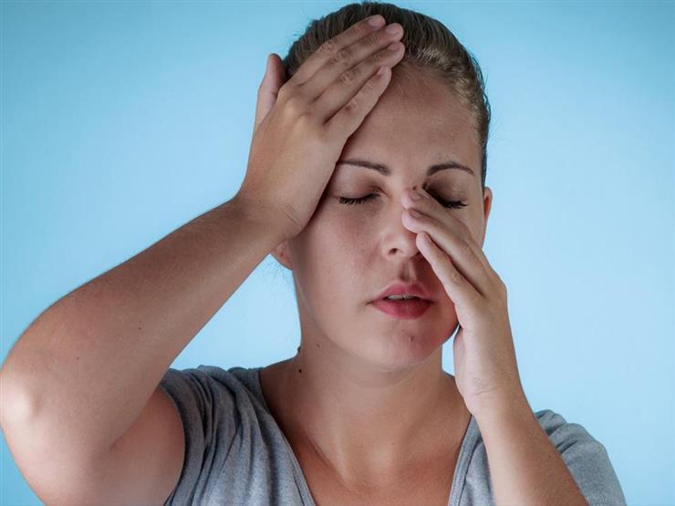 التهاب الغضاريف يسبب حرارة وألم