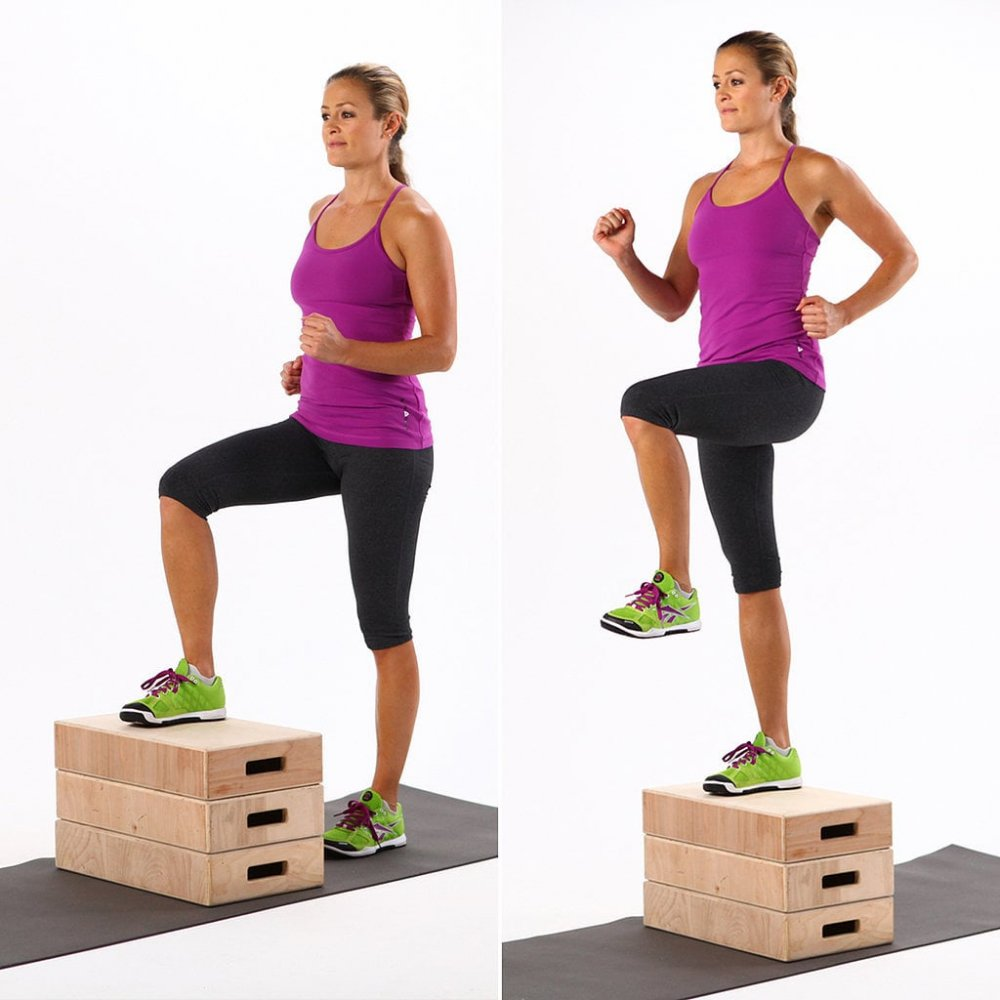 التمارين الرياضية تعمل على زيادى قوة العضلات و مرونتها