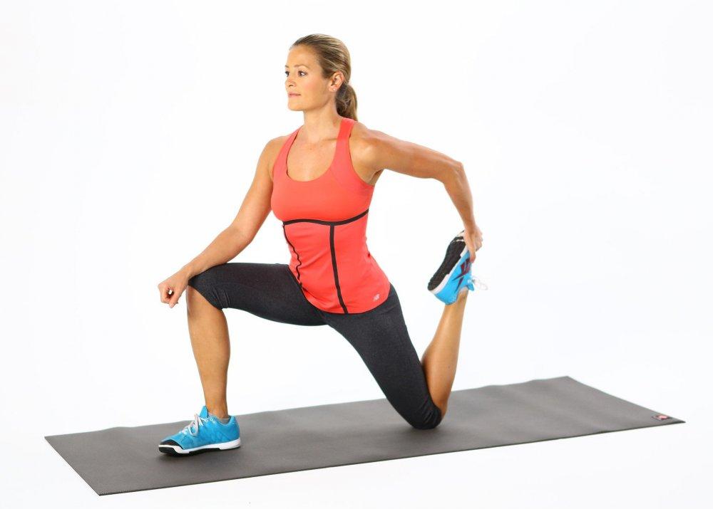 تسرّع التمارين الرياضية في علاج فقدان كتلة العضلات