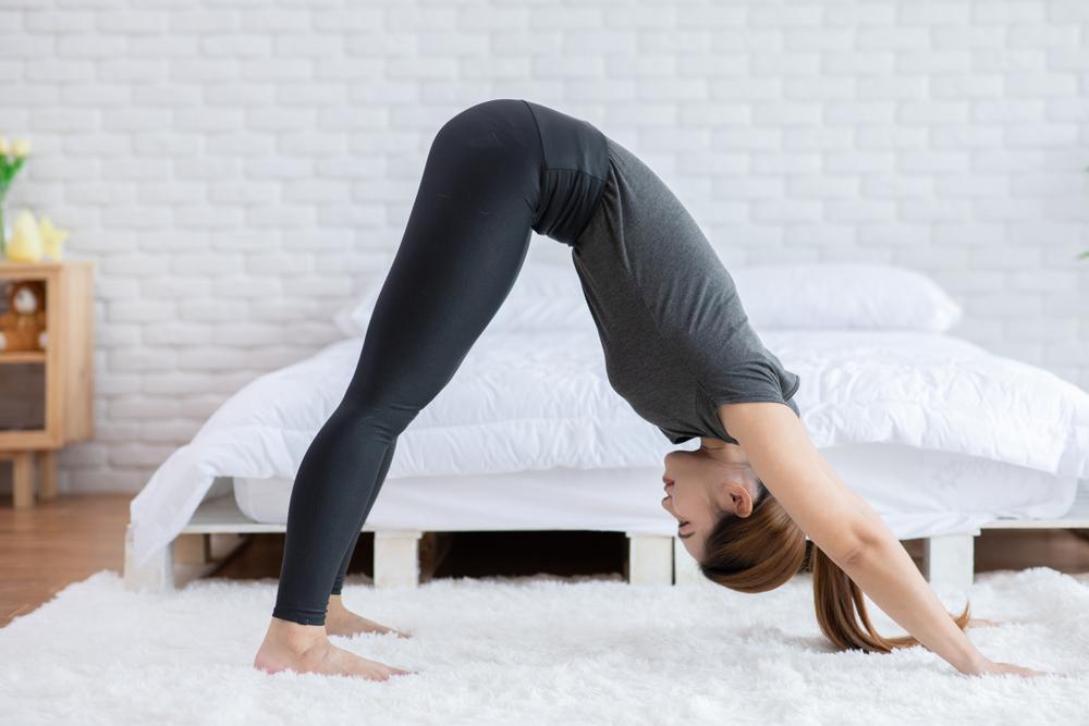 فوائد الرياضة مرتبطة نوع التمارين التي يتم ادائها قبل النوم