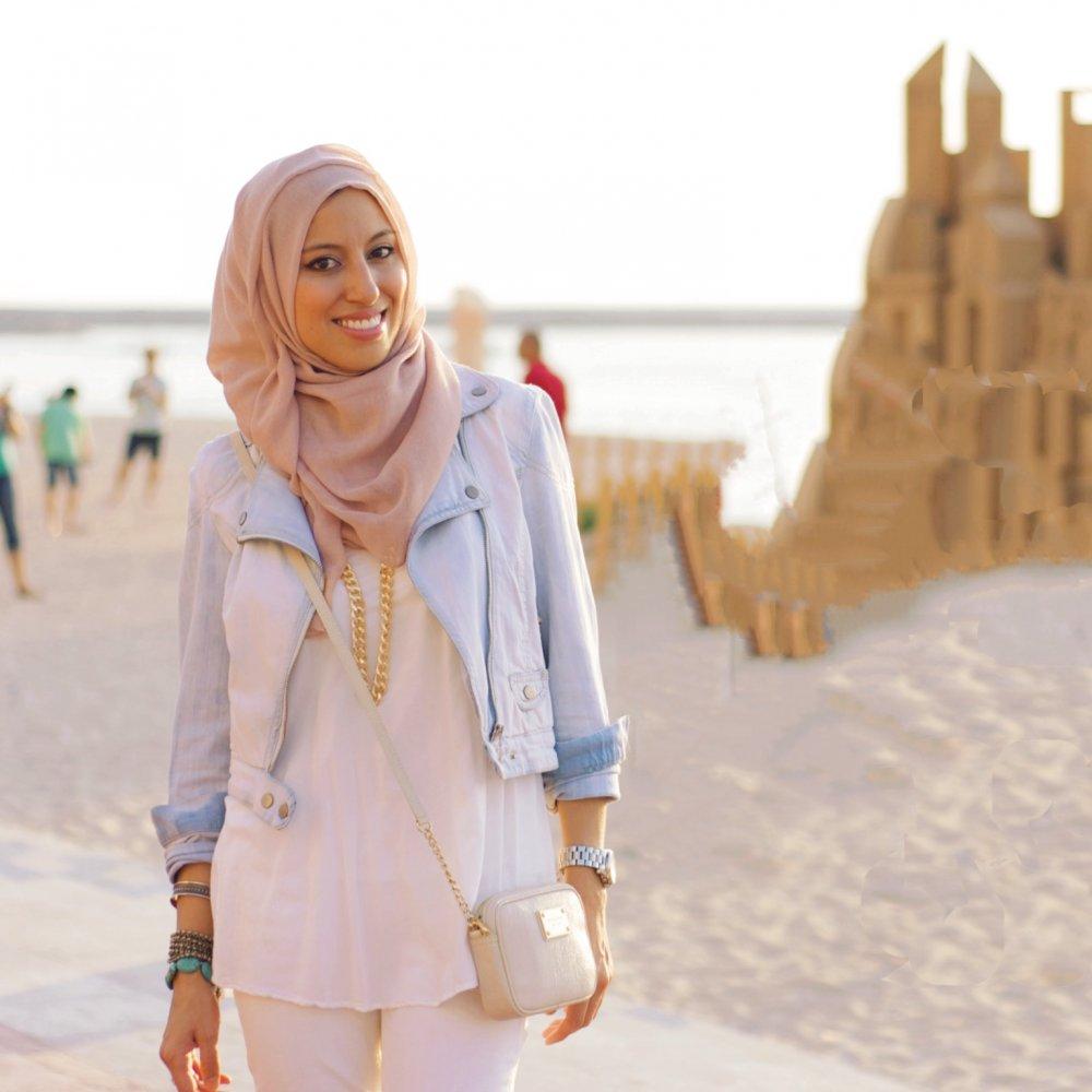da315619d4b4a أجمل 5 حسابات للفاشن السعودية في الانستقرام - مجلة هي