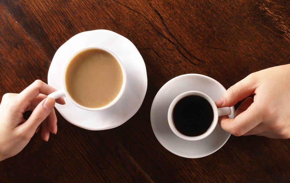 القهوة والشاي ضمن افضل 5 مشروبات صحية لمرضى الربو