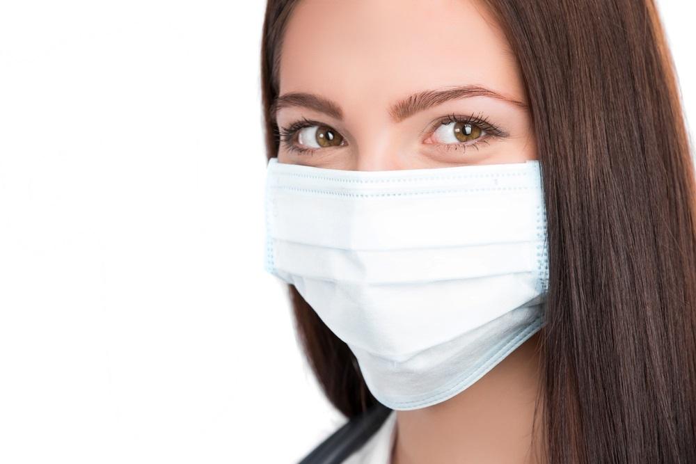 ارتداء الكمامة ضروري للوقاية من العدوى مرة أخرى