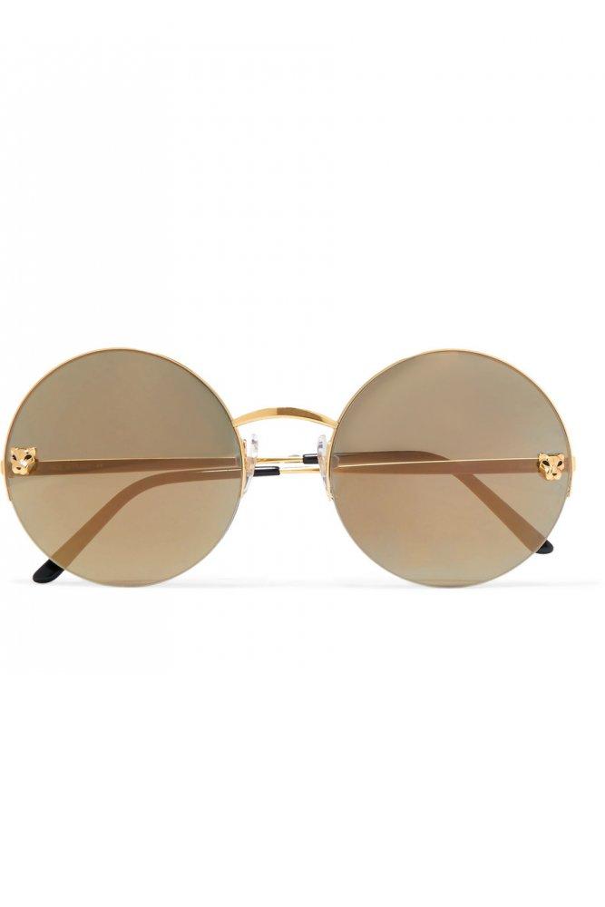 3953ef91c احدث اشكال نظارات شمس للمحجبات - مجلة هي