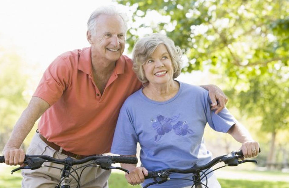مقاومة الشيخوخة طريقة لاطالة العمر