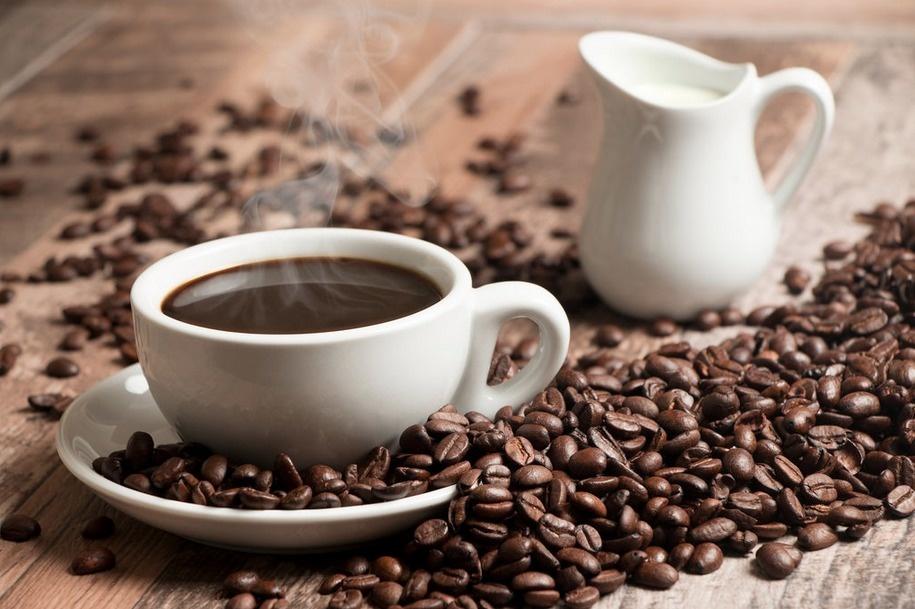دراسة: لن تتوقعوا العلاقة بين شرب القهوة وطول العمر