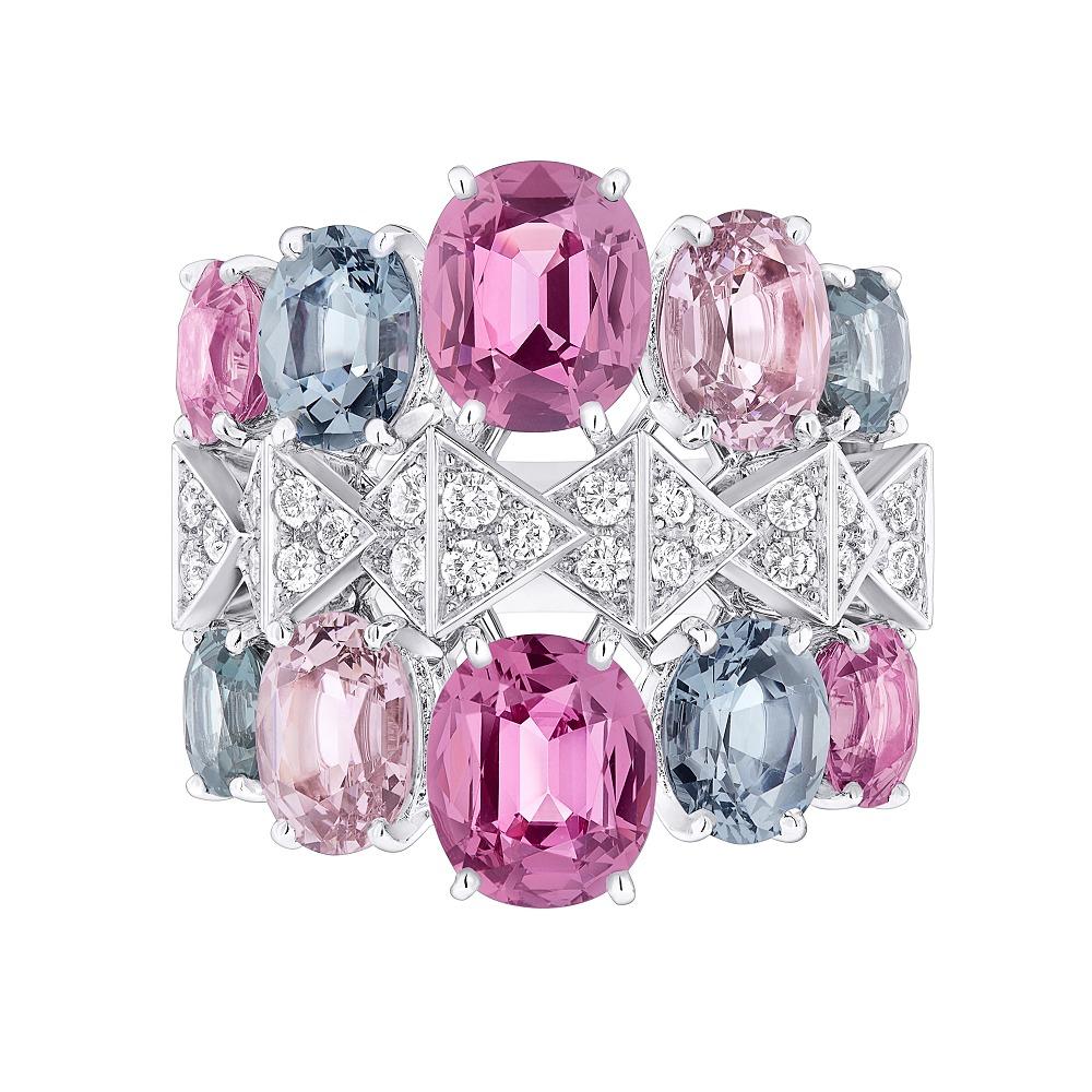 خاتم من لويس فويتون Louis Vuitton