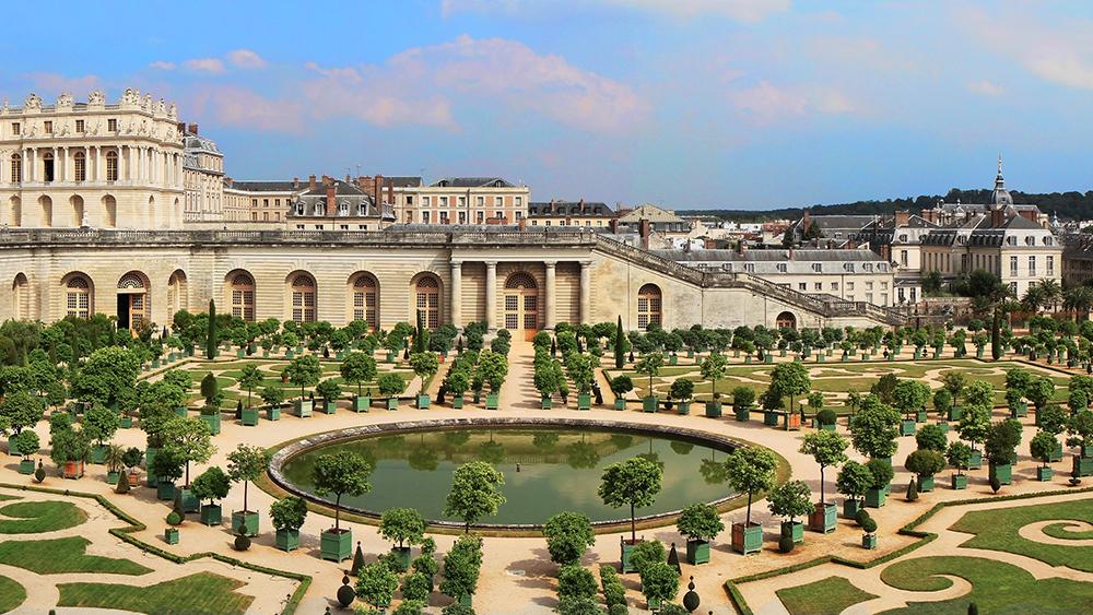 آريل قصر فرساي Airelles Chateau De Versailles في فرنسا