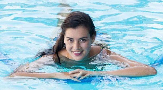 فوائد السباحة لصحة القلب