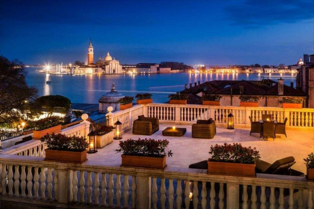 فندق Baglioni Hotel Luna