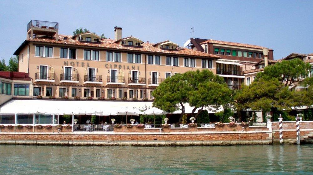 فندق Belmond Hotel Cipriani