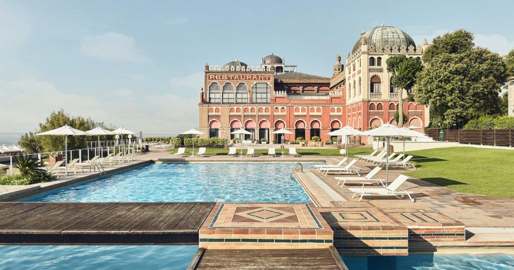 فندق Excelsior Venice Lido Resort