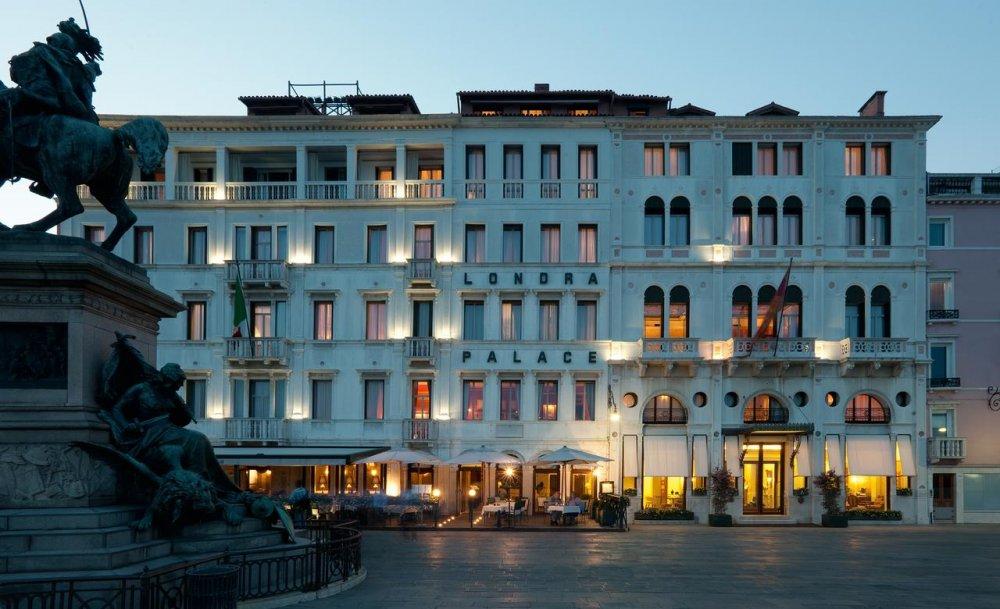 فندق Londra Palace