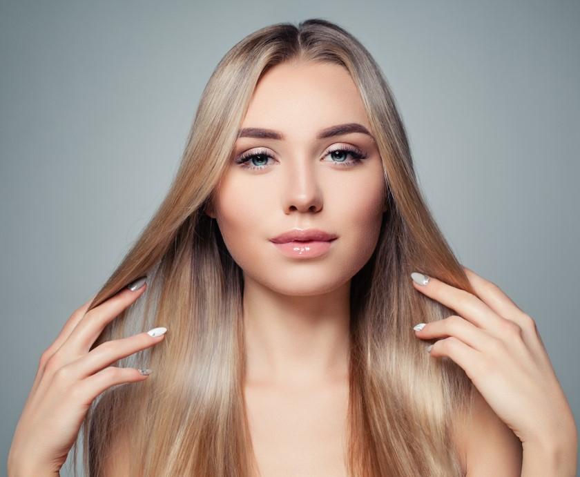 5 نصائح جمالية لصاحبات الشعر الاشقر المصبوغ