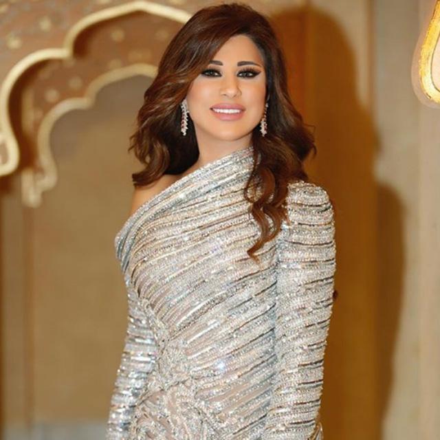 a43309199 صور: أحدث مجوهرات نجمات العرب - مجلة هي