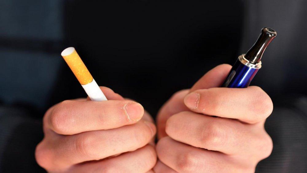 لا فرق بين السجائر التقليدية و الإلكترونية في إضرار الذاكرة