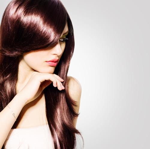 العلاج السحري لتساقط الشعر