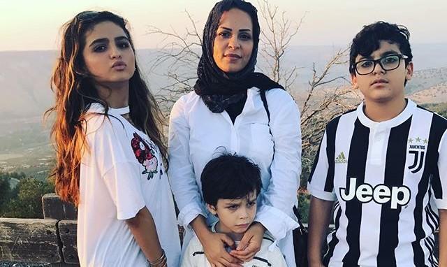 في عيد ميلادها الـ17 ..اليكم التغييرات الطارئة على حياة حلا الترك بعد اقامتها مع والدتها - مجلة هي