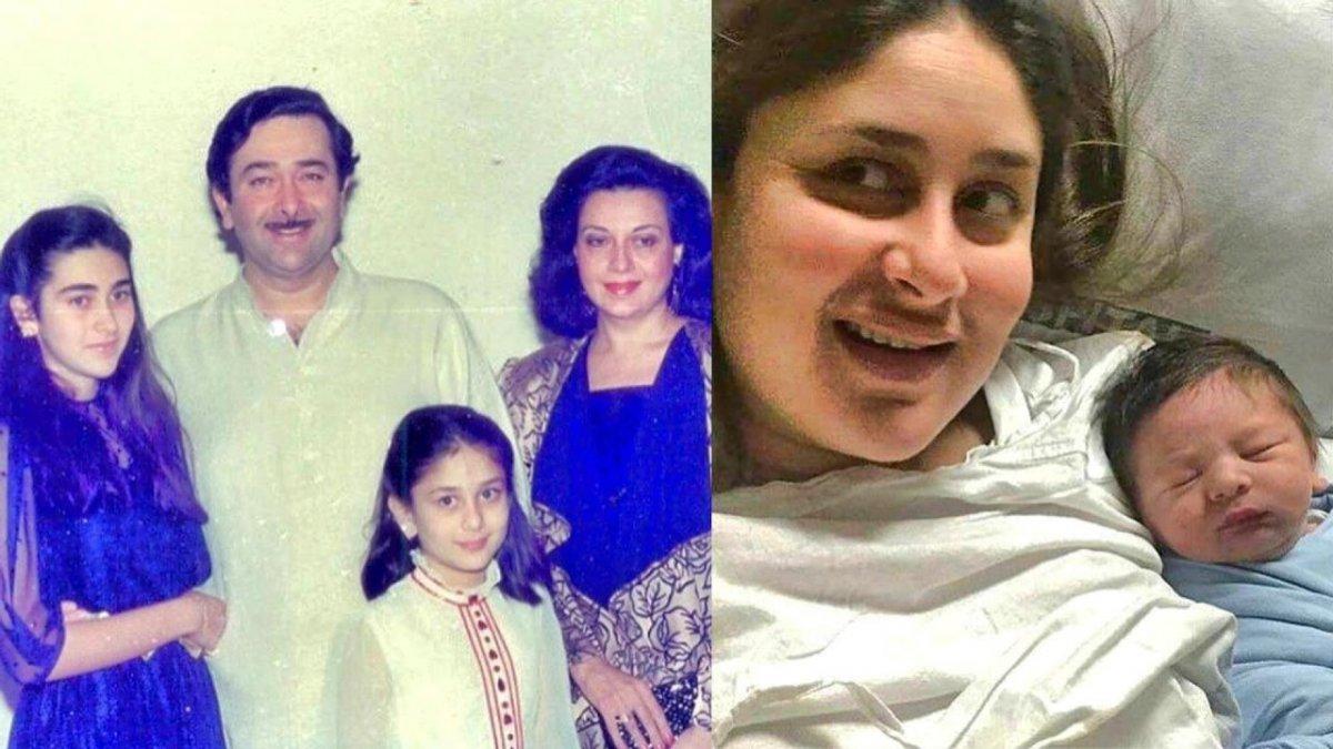 что семья карины капур биография фото других