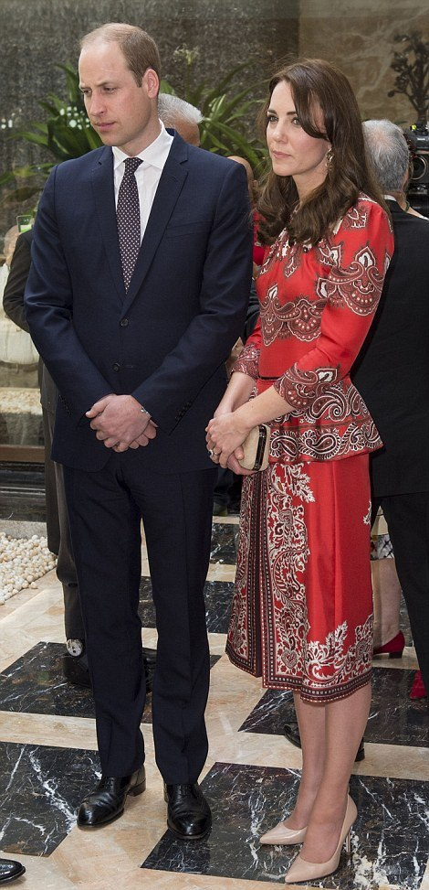 لباس كيت ميدلتون kate middleton