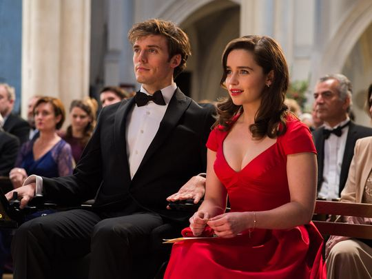 فيلم  Me Before You