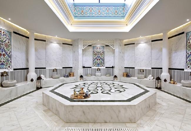 أفخم منتجعات سبا في دبي لاسترخاء نهاية العطلة  أفخم منتجعات سبا في دبي لاسترخاء نهاية العطلة