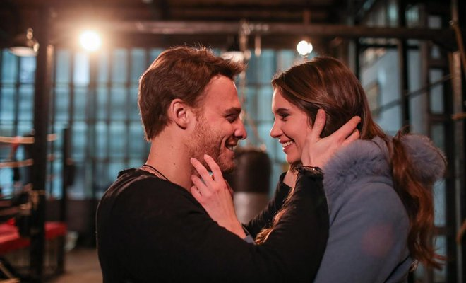 نتيجة بحث الصور عن الرومانسية في المسلسلات التركية