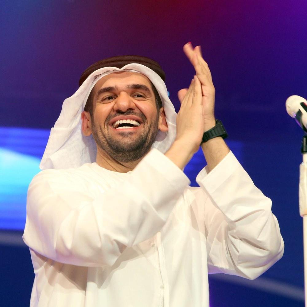 حسين الجسمي يحيى حفل بالرياض رابع أيام العيد وهذه هى التفاصيل - مجلة هي