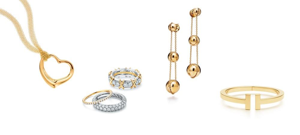 282a69246 هدايا مجوهرات رائعة في عيد الأم 2018 - مجلة هي