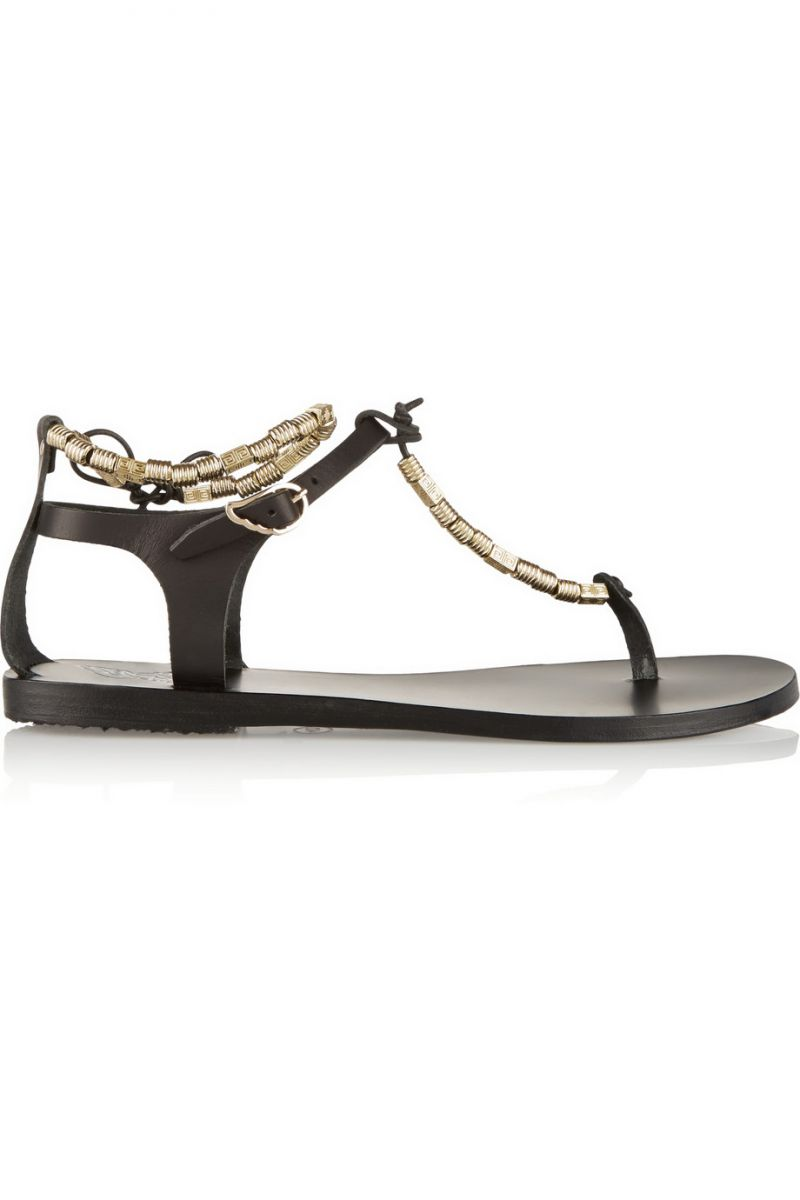 صندل من ANCIENT GREEK SANDALS