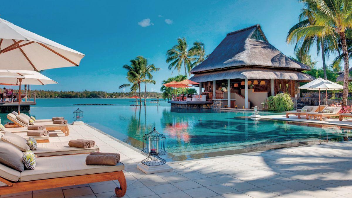 أجمل الفنادق في موريشيوس أرض الأحلام مجلة هي