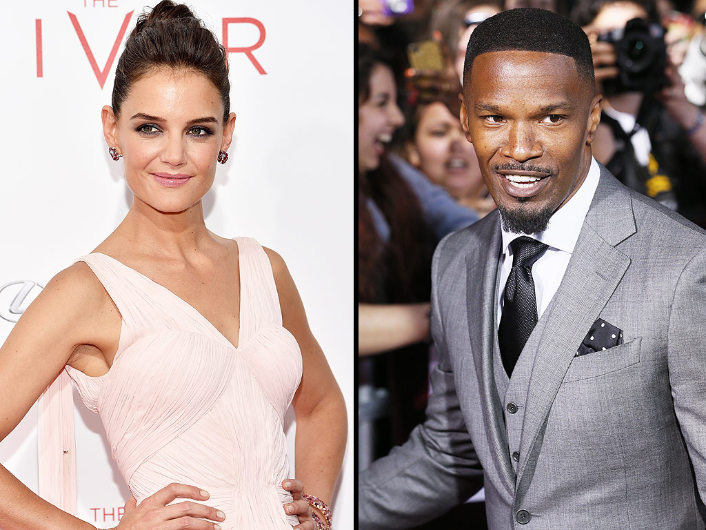 Katie Holmes and Jamie Foxx's wedding is off
