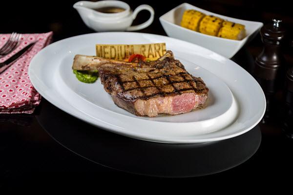 اخبار الامارات العاجلة 4648971-1815432684 لحم الأضلاع البقري المشوي وصفات شهية  أطباق رئيسية