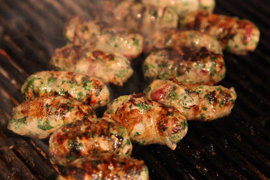 اخبار الامارات العاجلة 4796181-109544557 طريقة عمل السجق في المنزل وصفات شهية  أطباق رئيسية