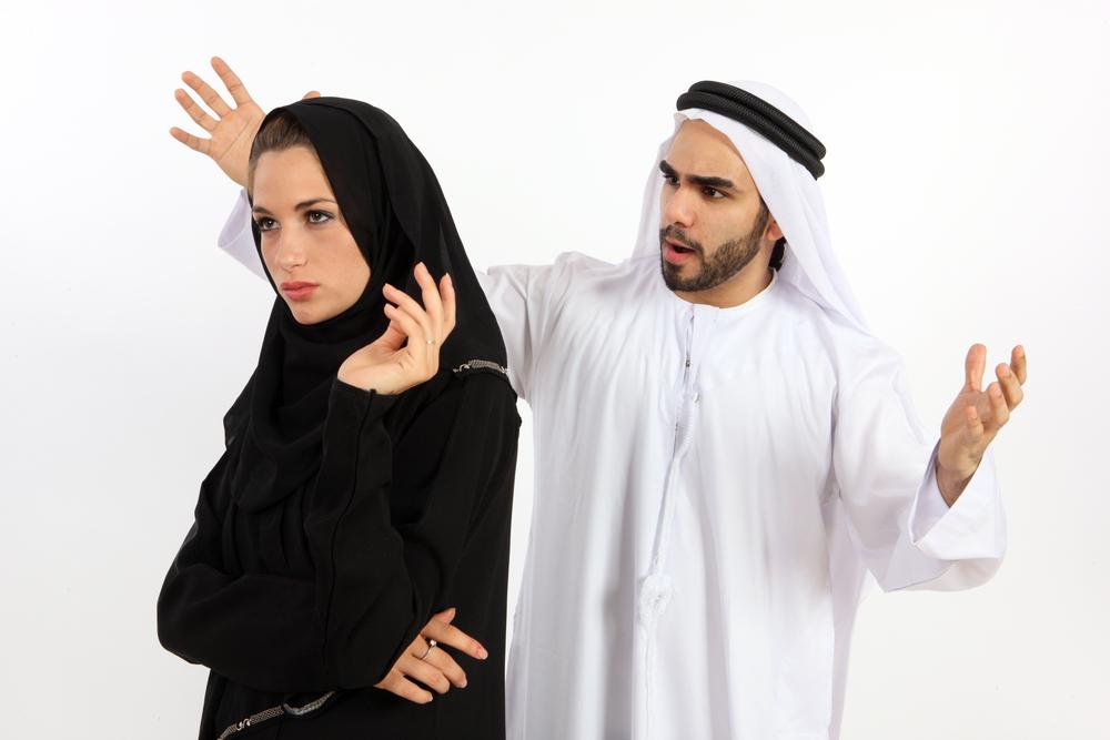 حكم شجار الزوجين أثناء الصوم