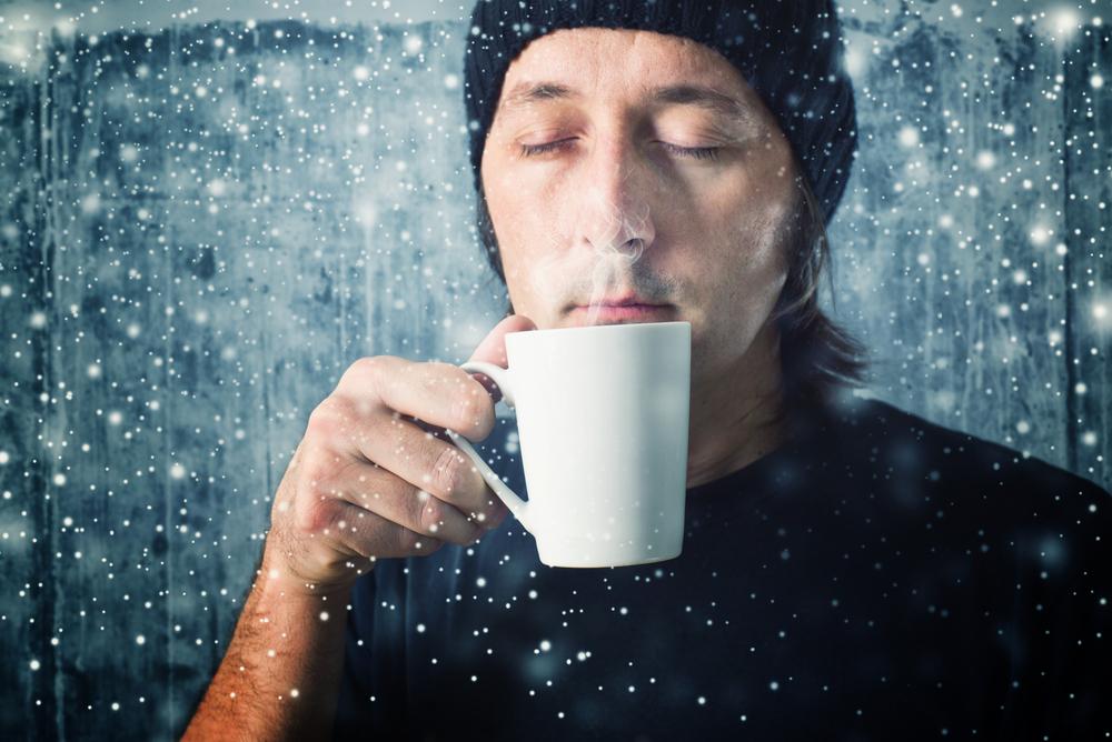 دراسة فرنسية تكشف عدة فوائد للبرد