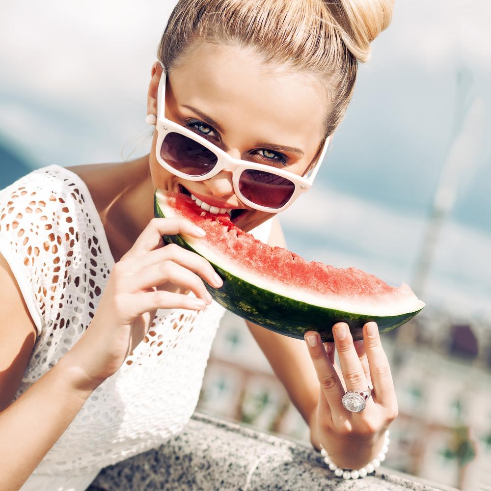 صحة العروس في الصيف: إحرصي عليها لتكوني مشرقة