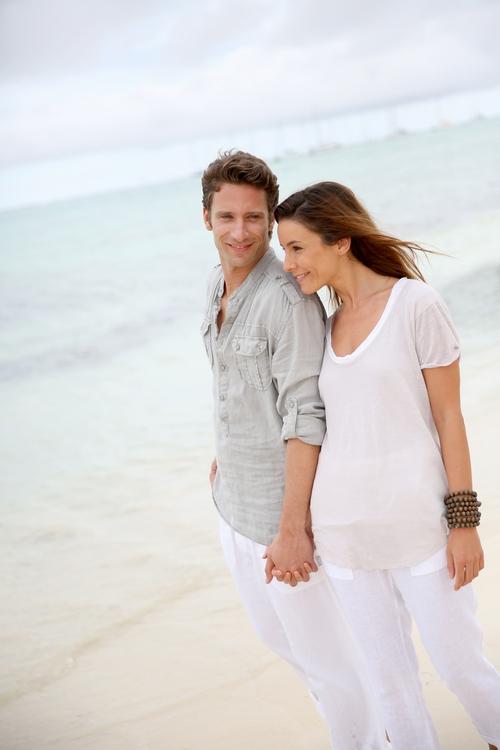 كيف تجذبين زوجك إليك؟